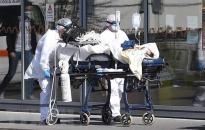 Dịch viêm đường hô hấp cấp COVID-19: Số ca tử vong tại Tây Ban Nha vượt mức 4.000 người