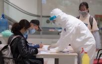 Cập nhật thông tin phòng, chống dịch Covid-19 tính đến 7h ngày 28-3-2020