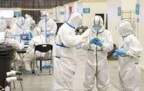 Tiềm ẩn nguy cơ đợt lây nhiễm mới ở Trung Quốc