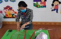 Ngành GD-ĐT huyện An Dương: Chung tay phòng, chống dịch bệnh Covid-19