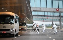 Sân bay Vân Đồn và sứ mệnh chung tay cùng cộng đồng chống dịch
