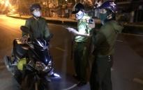 CAX An Đồng (An Dương): Tuần tra, phát hiện ra ma túy