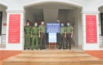 Công an các đơn vị, địa phương chia sẻ khó khăn trong công tác phòng, chống dịch Covid-19