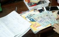 Vỡ mộng 'khởi nghiệp' bán đề thuê