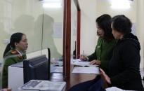 Khối Công an quận: Nhân rộng 6 mô hình tự quản