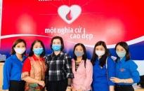 Chi đoàn trường Tiểu học Nguyễn Đức Cảnh: Lan toả tinh thần tình nguyện