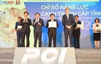 Quảng Ninh năm thứ 3 liên tiếp dẫn đầu toàn quốc về chỉ số PCI