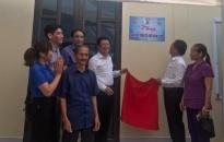 Phường Ngọc Xuyên (Đồ Sơn): Khánh thành nhà an sinh xã hội