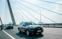 Thời điểm vàng cho người Việt sắm ô tô