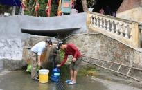 Về Đồ Sơn uống nước Suối Rồng