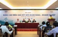 3 Hội nghị kết nối Ngân hàng - Doanh nghiệp