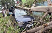 Siêu bão Amphan cướp đi sinh mạng của ít nhất 106 người ở Ấn Độ và Bangladesh