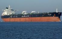 Tàu chở dầu đầu tiên của Iran đã tới Venezuela