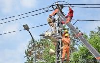 Đảm bảo cung cấp điện liên tục và an toàn mùa nắng nóng