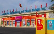 9 lần Bác Hồ thăm Hải Phòng - niềm vinh dự của thành phố Cảng
