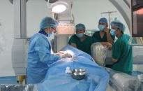 Ngày 5-6, sẽ diễn ra chương trình khám miễn phí cho bệnh nhi tim bẩm sinh