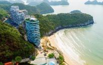 Khánh thành Tổ hợp nghỉ dưỡng cao cấp 5 sao Flamingo Cat Ba Beach Resort