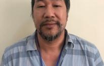 Khởi tố, bắt tạm giam đối với Đinh Hồng Hải về tội Lừa đảo chiếm đoạt tài sản