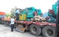 Không tiếp nhận các khoản viện trợ gây ảnh hưởng xấu đến môi trường