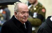 Tòa án tối cao Tây Ban Nha điều tra tham nhũng cựu nhà vua Juan Carlos