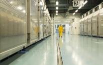 Iran kêu gọi IAEA đưa ra quyết định mang tính xây dựng
