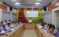 Quận Lê Chân:  Bổ khuyết phương hướng, nhiệm vụ 6 tháng cuối năm 2020