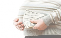 Mang thai hộ vì mục đích thương mại bị phạt từ 5-10 triệu đồng