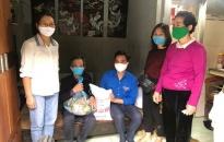 """Đoàn phường Thượng Lý (Hồng Bàng): Triển khai hiệu quả hoạt động """"Thanh niên tình nguyện"""""""
