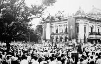 90 năm Ngày truyền thống Ngành tuyên giáo của Đảng (1/8/1930-1/8/2020):  Những trang sử vàng trên mặt trận tư tưởng – văn hóa của Đảng (Kỳ 6)-Tạo tiền đề cho công cuộc đổi mới