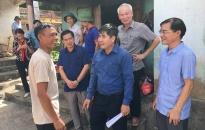 Dự án cao tốc Vân Đồn - Móng Cái: 100% hộ dân Hải Hà kí bàn giao mặt bằng