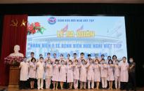 Những anh hùng áo trắng TP Cảng lên đường chi viện Đà Nẵng