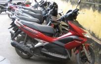 Triệt xóa ổ trộm xe máy rồi đòi tiền chuộc - Kỳ I: Vấn nạn mất xe