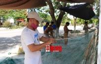 Quận Đồ Sơn: Sản lượng khai thác thủy sản bằng 115,1% so với kế hoạch