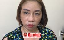 Công an quận Lê Chân:  Xóa ổ nhóm ma túy do 2 mẹ con điều hành