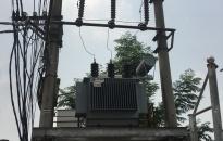 Công ty TNHH Thương mại dịch vụ xây dựng điện An Hòa: Đầu tư nâng cấp 3 trạm biến áp công suất hơn 1.500 KVA