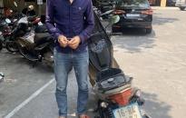 Công an huyện An Lão bắt đối tượng cướt giật điện thoại của nữ sinh