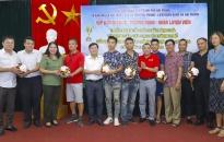 Giải bóng đá vô địch các CLB thành phố Cúp Báo An ninh Hải Phòng - Nhựa Tiền Phong lần thứ 19: Sẵn sàng cho một mùa giải mới thành công