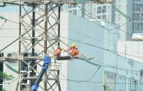 Công ty TNHH MTV Điện lực Hải Phòng: Sản lượng điện đạt 4.379,05 triệu kWh