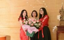 Hai học sinh Hải Phòng đạt giải trong cuộc thi Nhịp cầu Hán ngữ