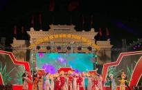 """Chương trình nghệ thuật múa rối """"Hải Phòng - Một nét dân gian"""": Đậm sắc văn hóa người vùng biển"""