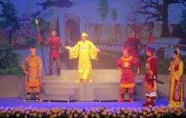 Phong phú các chương trình văn hóa, nghệ thuật chào mừng Đại hội Đảng bộ thành phố lần thứ 16