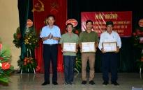 Xã Việt Tiến (Vĩnh Bảo):  Nhân rộng mô hình '3 giảm, 2 không'