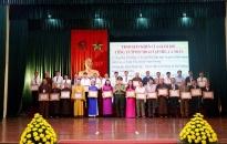 Công an tỉnh Nam Định: Tham mưu tổ chức Hội nghị tổng kết 5 năm xây dựng phong trào Toàn dân bảo vệ ANTQ vùng đồng bào các tôn giáo giai đoạn 2015 – 2020