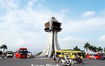 Nam Định: Nỗ lực xóa 'điểm đen' phòng ngừa tai nạn giao thông