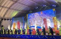 Thanh Hóa khởi công dự án quảng trường biển và tổ hợp đô thị du lịch sinh thái, nghỉ dưỡng, vui chơi giải trí Sầm Sơn do Sun Group đầu tư
