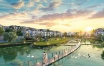 Lạc vào xứ sở Tây Ban Nha với 6 công viên của Sun Grand City Feria