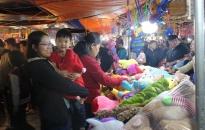 Quận Kiến An: Tổng mức bán lẻ hàng tăng 15,86% so với cùng kỳ
