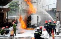 Chính sách đối với người tham gia chữa cháy