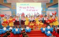 Trường học hạnh phúc - thay đổi từ tư duy đến hành động