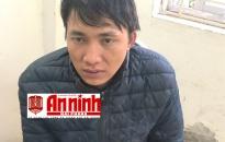 Công an phường Trần Nguyên Hãn (Lê Chân):  Bắt liên tiếp 2 vụ ma túy